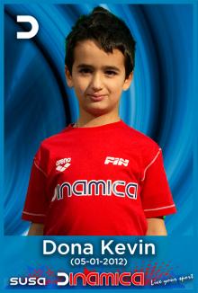 Dona Kevin