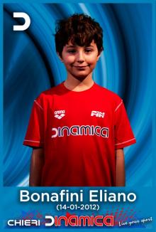 Bonafini Eliano