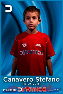 Canavero Stefano