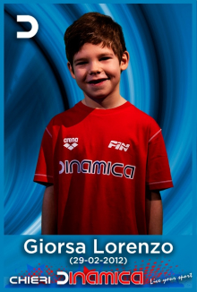 Giorsa Lorenzo