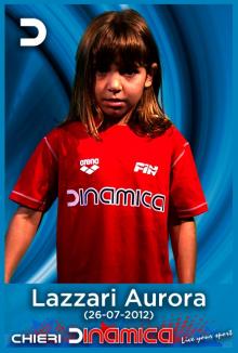 Lazzari Aurora