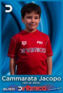 Cammarata Jacopo