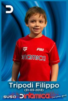Tripodi Filippo