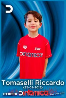 Tomaselli Riccardo