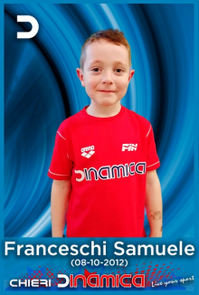 Franceschi Samuele