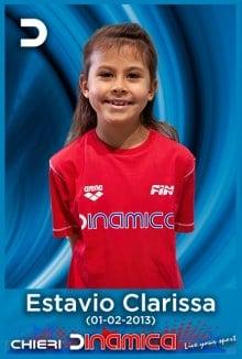 Estavio-Clarissa