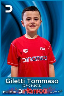 Giletti-Tommaso