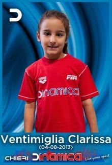 Ventimiglia-Clarissa
