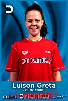 Luison Greta