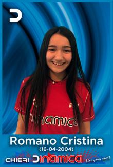 Romano Cristina