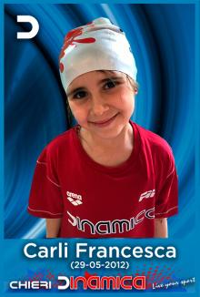 Carli Francesca