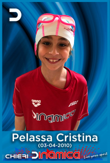 Pelassa Cristina