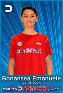 Bonansea-Emanuele