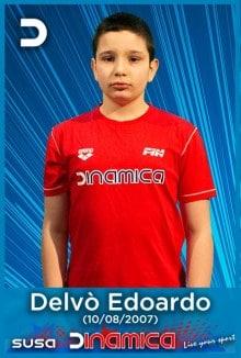 Delvo-Edoardo