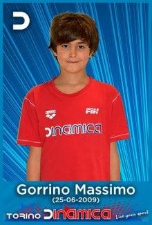 Gorrino-Massimo