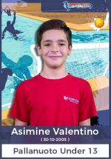 Asimine-Valentino