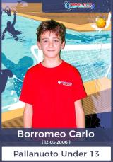 Borromeo-Carlo