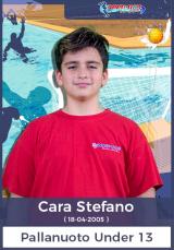 Cara-Stefano