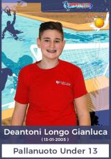 DeAntoni Longo Gianluca