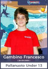Gambino Francesco