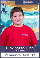 Giovinazzo-Luca