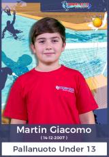 Martin-Giacomo