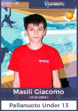 Masili Giacomo