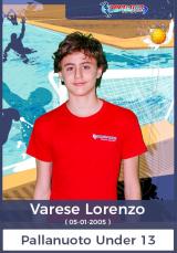 Varese Lorenzo