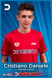 Cristiano Daniele
