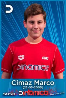 Cimaz Marco