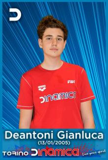 Deantoni Gianluca