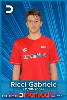 Ricci Gabriele