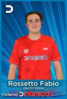 Rossetto Fabio