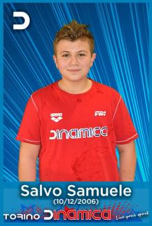 Salvo Samuele
