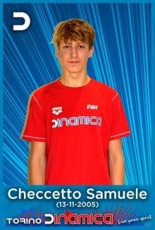 Checcetto-Samuele