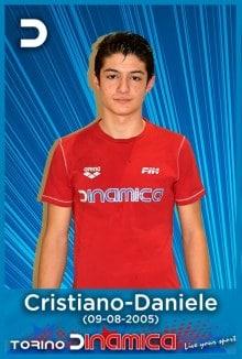 Cristiano-Daniele