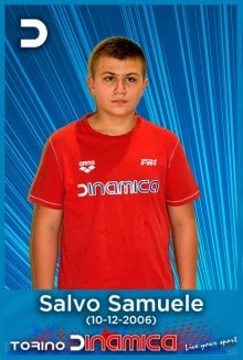Salvo-Samuele