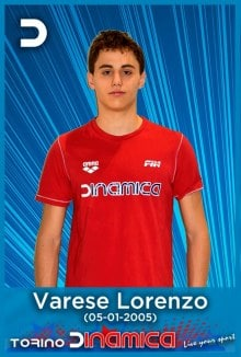 Varese-Lorenzo