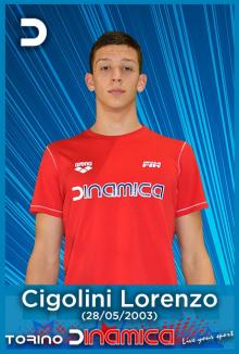 Cigolini Lorenzo