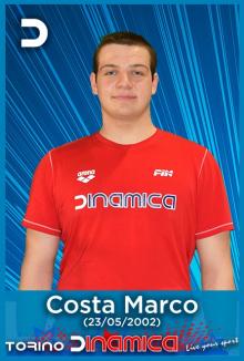 Costa Marco