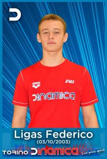 Ligas Federico
