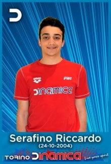 Serafino-Riccardo