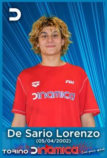 De Sario Lorenzo