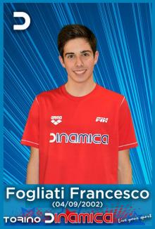 Fogliati Francesco