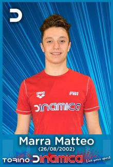 Marra Matteo