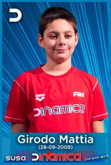 Girodo Mattia
