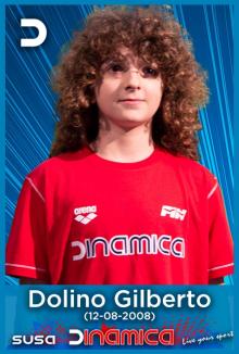 Dolino Gilberto
