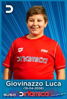 Giovinazzo Luca