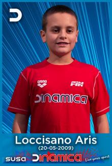 Loccisano Aris