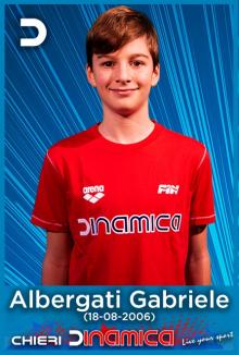 Albergati Gabriele